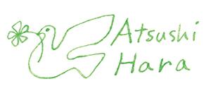 ATSUSHI HARA ILLUSTRATION